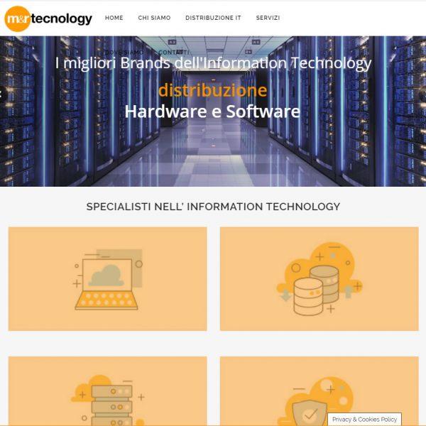 Sito web Seo